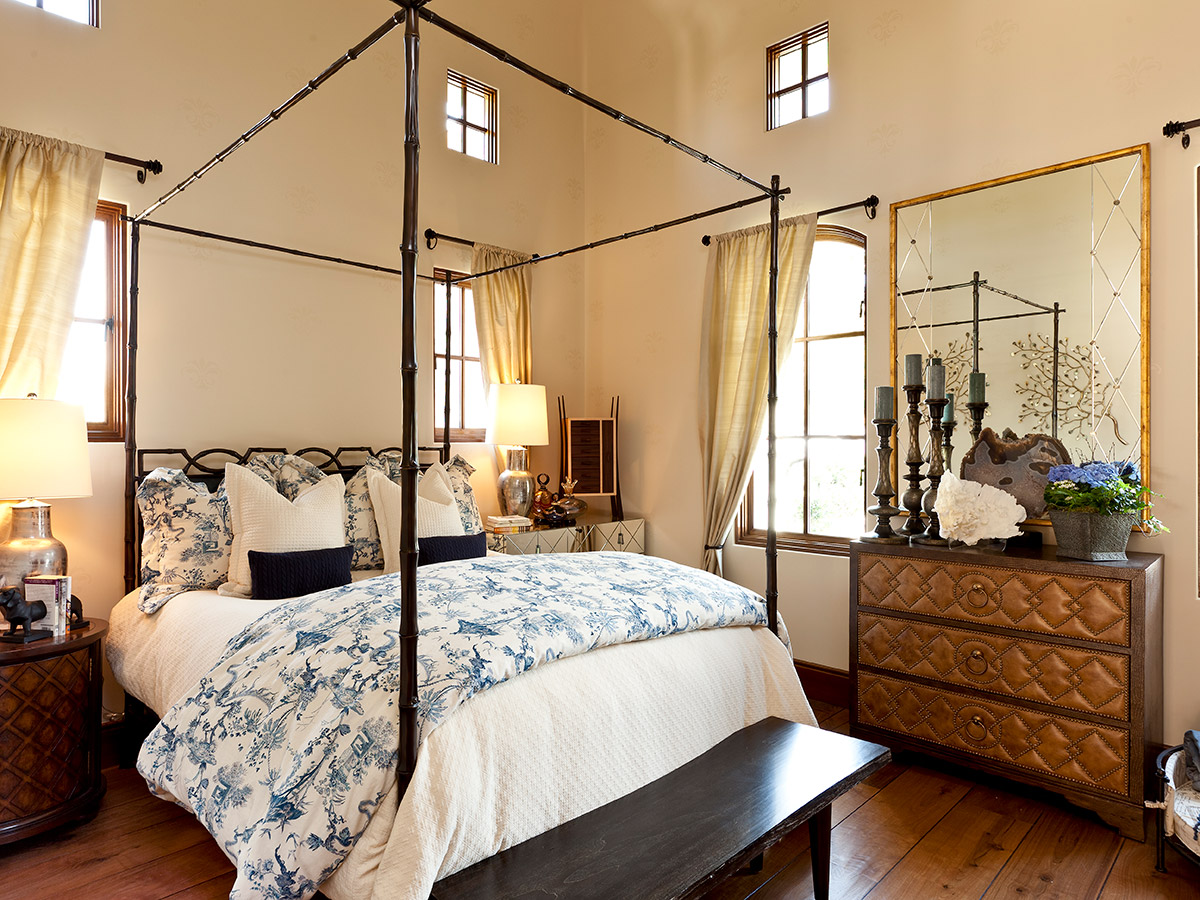 French Provincial Bedroom Design Styles Design