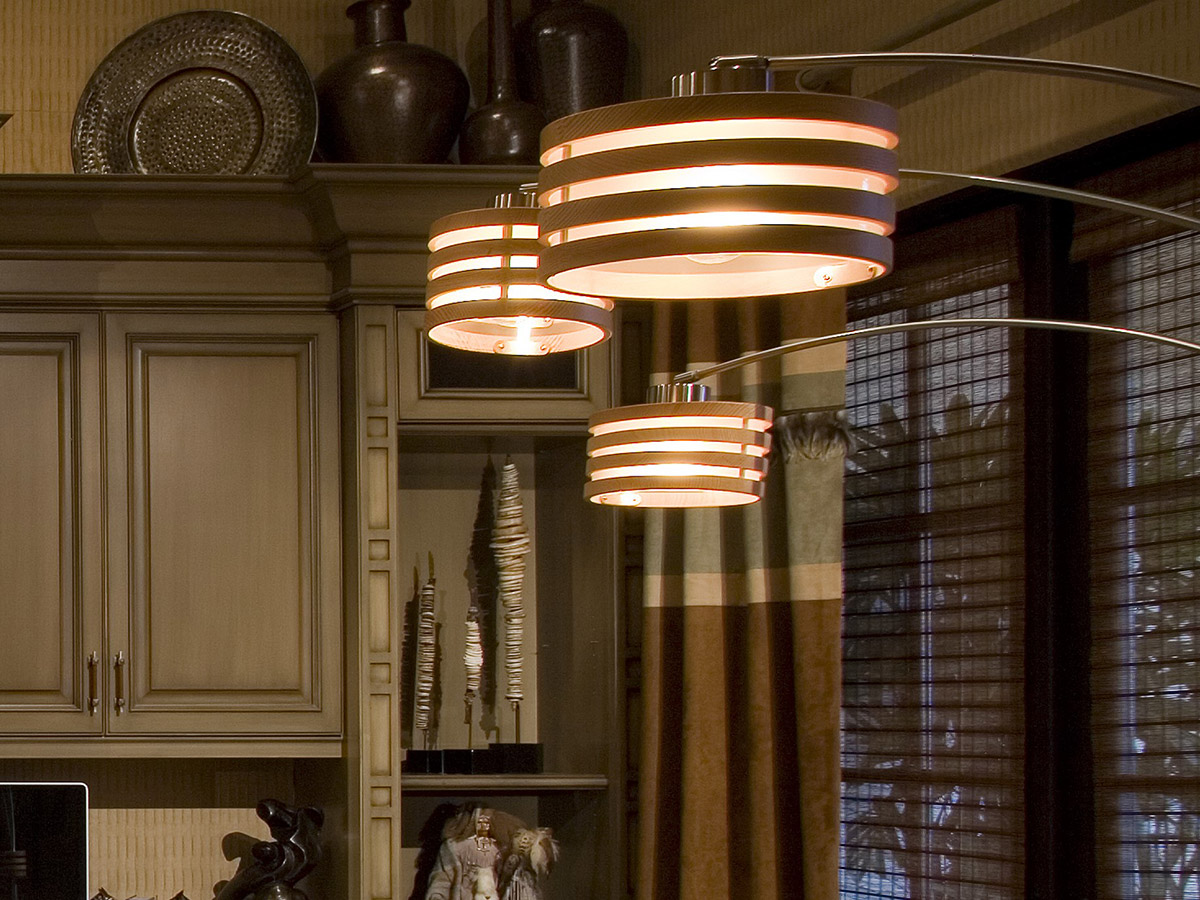 Contemporary Style Design Lights