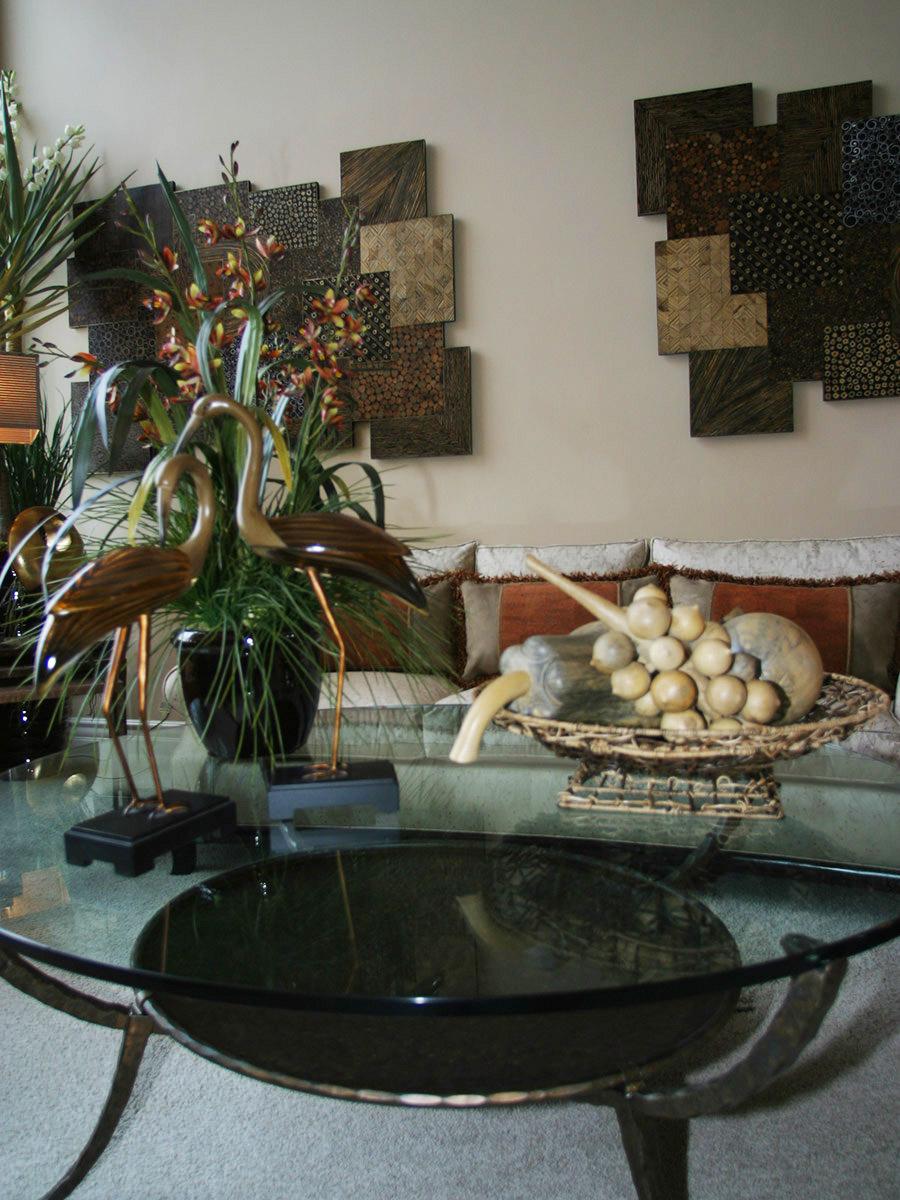 Desert Inspired Design Henderson Coffee Table