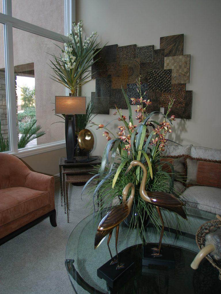 Henderson Living design Detail