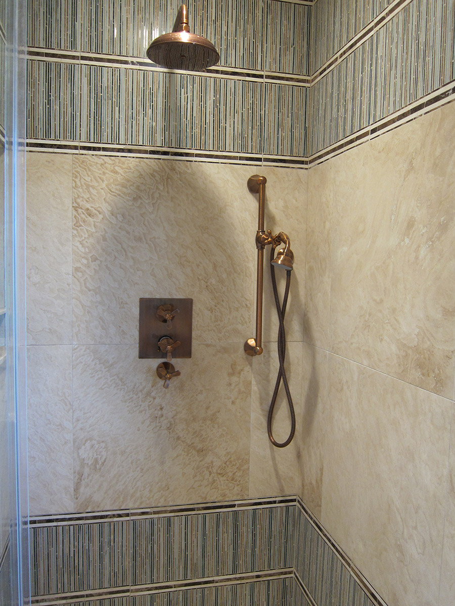 Tropical Designed Shower Head