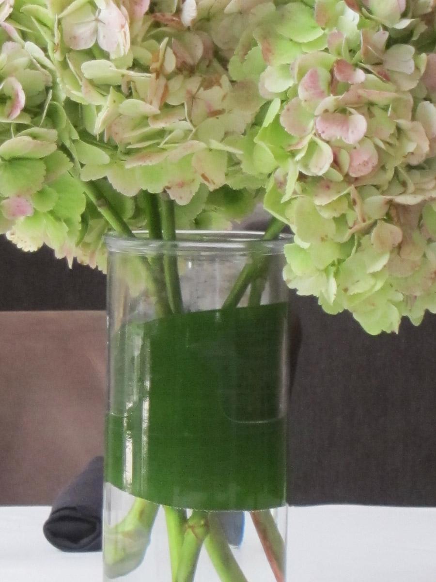 Interior Designs Restaurant Flower Vase