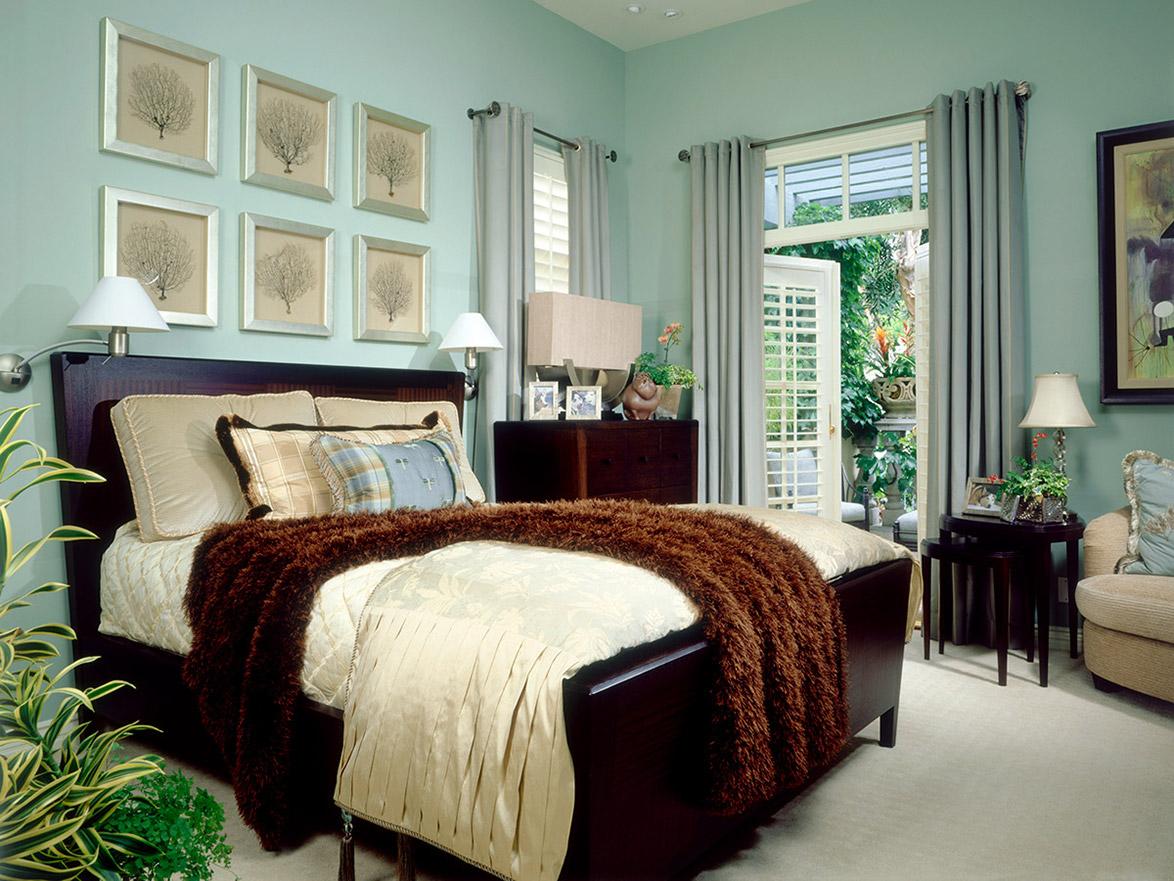 Guest Bedroom Design Final, Gayle Lee Design