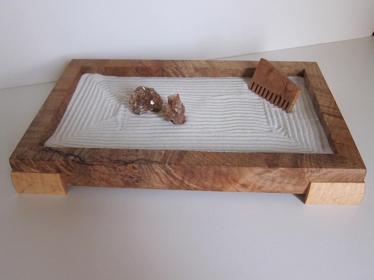 custom accents zen box